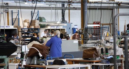 Le sac à dos fabriqué en France - Ateliers Auguste