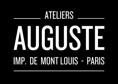 Le logo de l'entreprise Ateliers Auguste