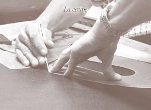 La coupe du cuir en France – Jacques et Déméter