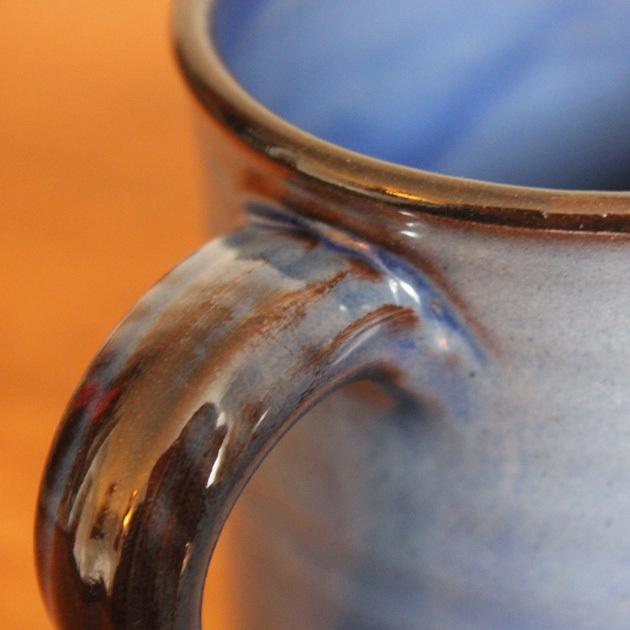 La poignée de tasse de café - Tender