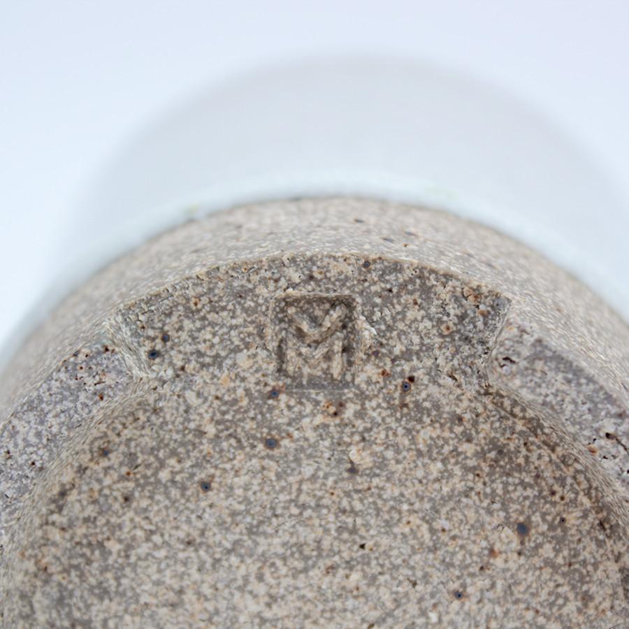 La signature de VanderMolen Ceramics