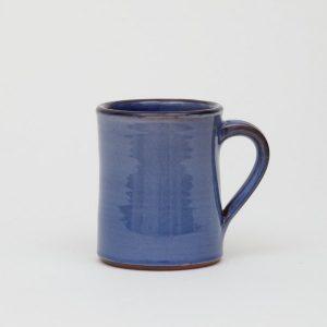 La tasse de café en argile rouge - Tender