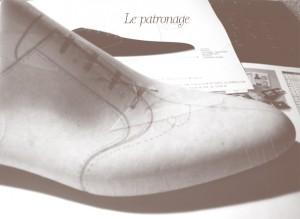 Le patronage des chaussures en France – Jacques et Déméter