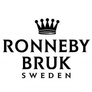 Logo Ronneby Bruk