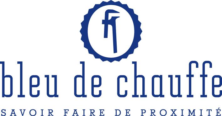 bleu de chauffe logo