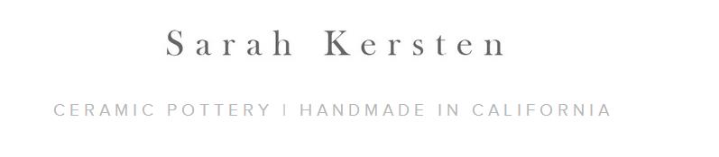 Logo Sarah Kersten