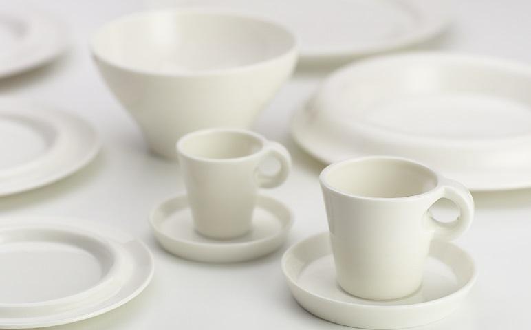 les tasses et coupelles en porcelaine - Serfa