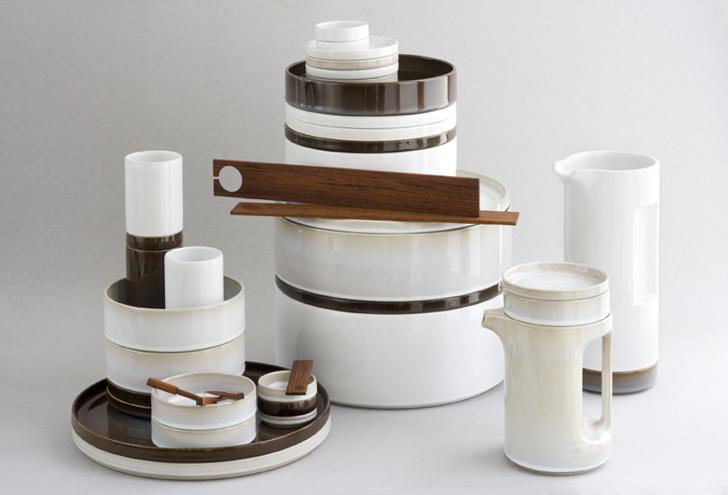 La vaisselle cylindrique en terre cuite – Adonde