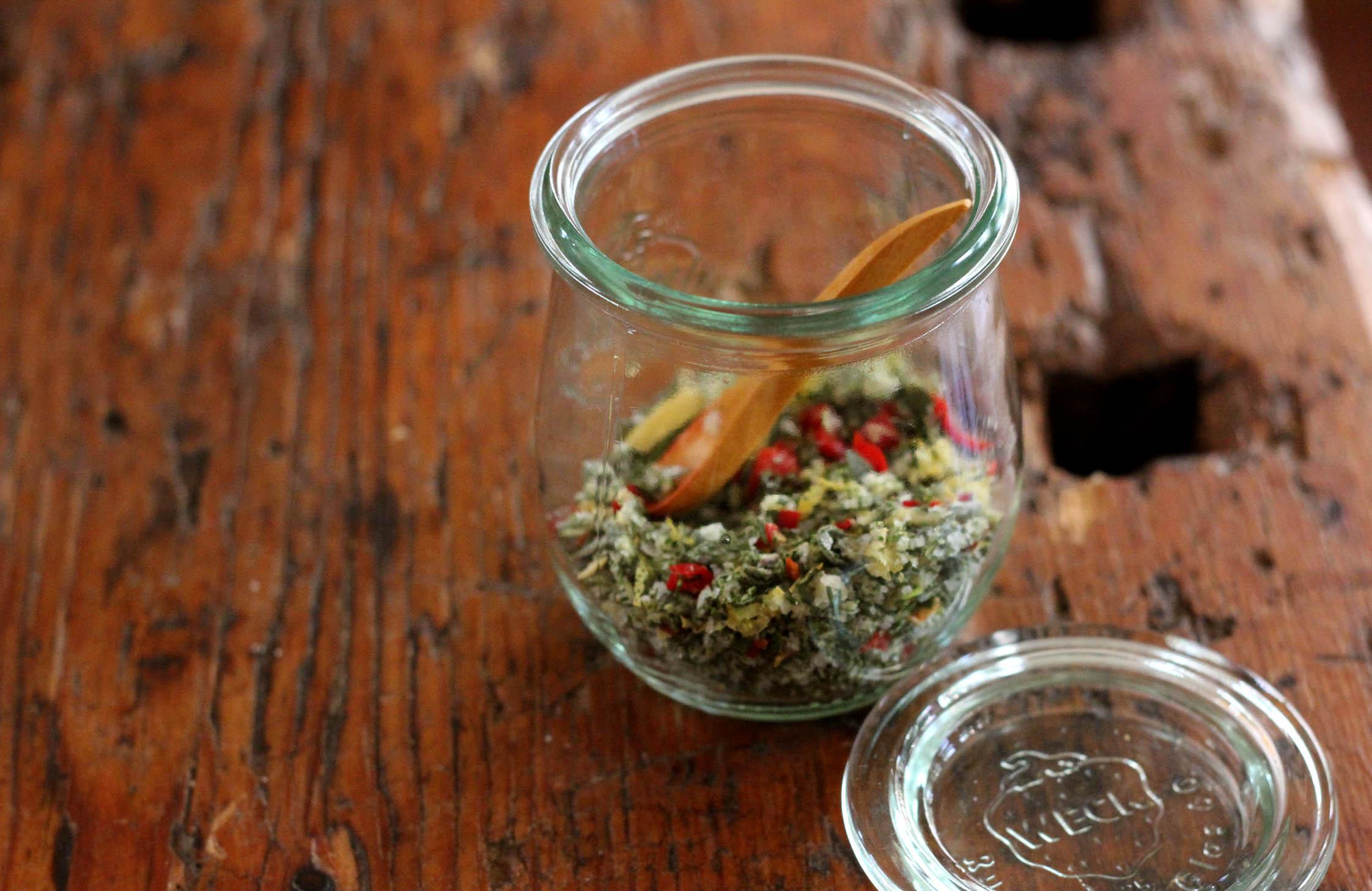 Les authentiques bocaux de conserve en verre – Weck