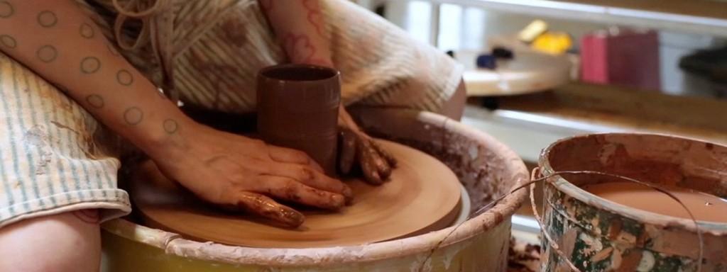 fabrication de la céramique