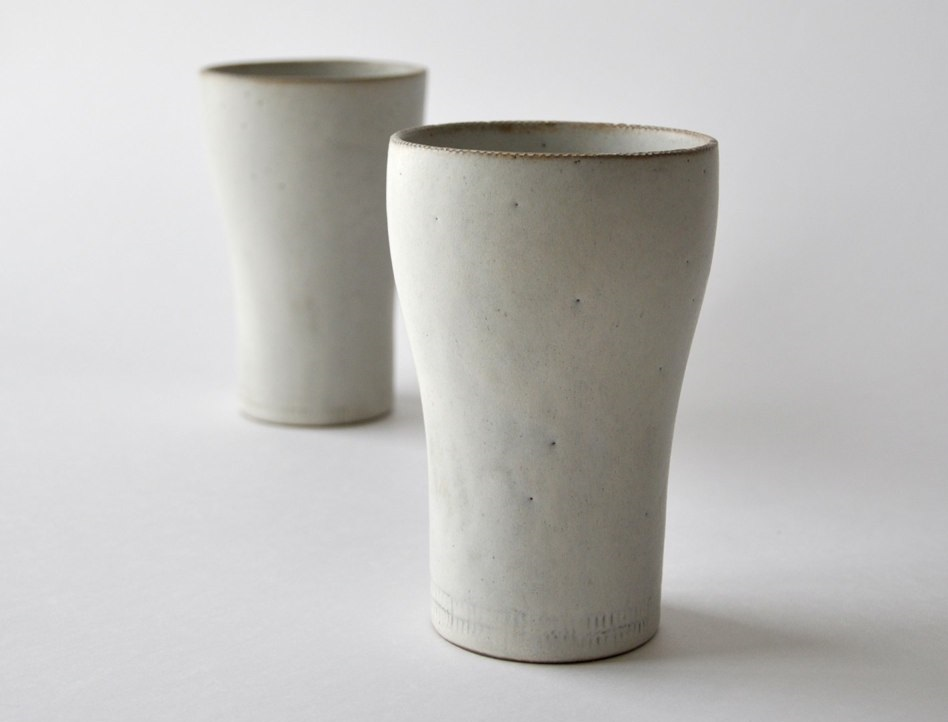La vaisselle en céramique artisanale japonaise – Keiichi Tanaka