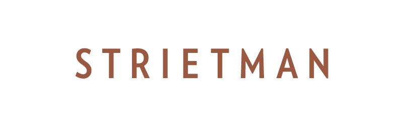 Logo de Strietman