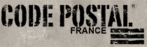 Logo Code Postal