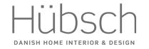 Logo de l'entreprise Hübsch