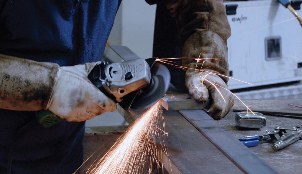 métallurgie Artmeta fabrication métal