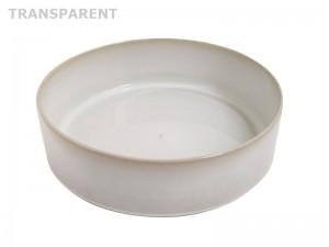 Plat de table en terre cuite - Adonde